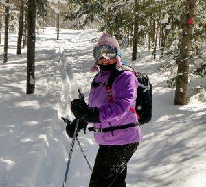 Exploring Adirondack Woodcraft Camps Trails